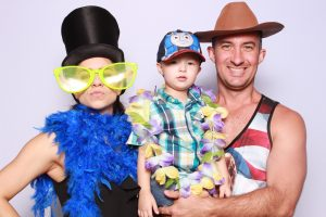 orlando kid party photobooth