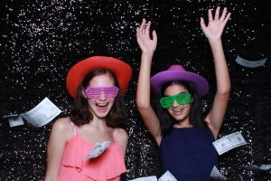 orlando mitzvah photobooth