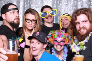 orlando birthday photobooth